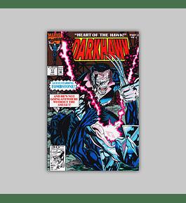 Darkhawk 11 1992