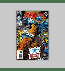 Darkhawk 31 1993