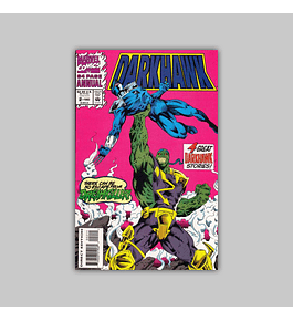 Darkhawk Annual 2 Polybagged 1993