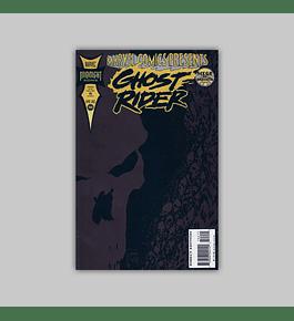 Marvel Comics Presents 144 1993