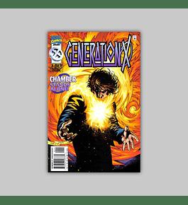 Generation X 11 1996