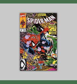 Spider-Man 4 1990