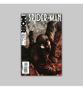 Spider-Man Noir 2 2009