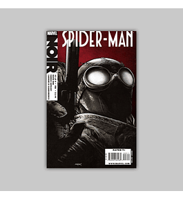 Spider-Man Noir 3 2009
