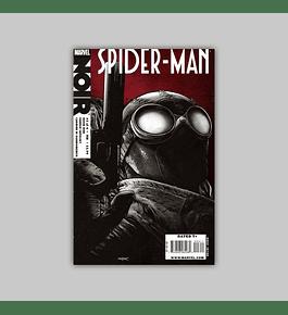 Spider-Man Noir 3 2009