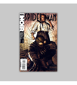 Spider-Man Noir 4 2009