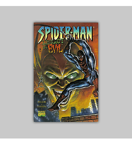 Spider-Man: Legacy of Evil 1996