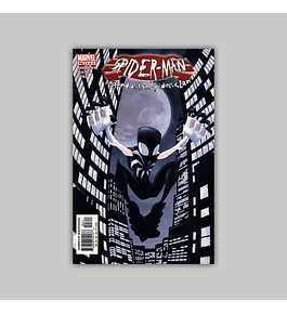Spider-Man: Legend of the Spider-Clan 3 2003