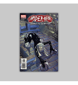 Spider-Man: Legend of the Spider-Clan 4 2003