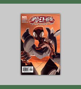 Spider-Man: Legend of the Spider-Clan 5 2003