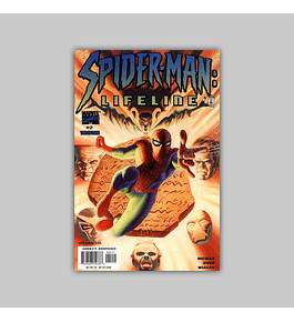 Spider-Man: Lifeline 2 2001