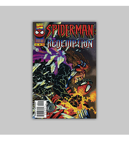 Spider-Man: Redemption 2 1996