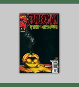 Spider-Man: Revenge of the Green Goblin 1 2000