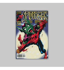Spider-Man: Revenge of the Green Goblin 3 2000
