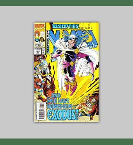 Uncanny X-Men 307 1993