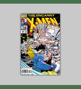 Uncanny X-Men 306 1993