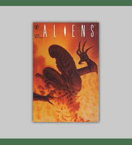 Aliens (Vol. 2) 4 1990