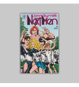 Next Men 0 1992