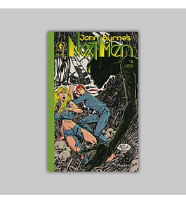 Next Men 4 1992
