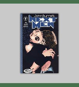 Next Men 9 1992