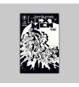 Next Men 17 1993
