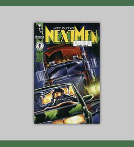 Next Men: Lies 1 1994