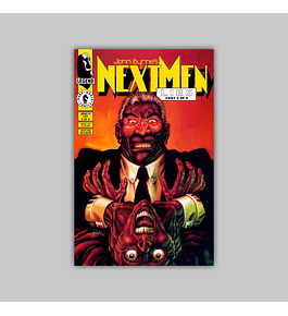 Next Men: Lies 3 1994