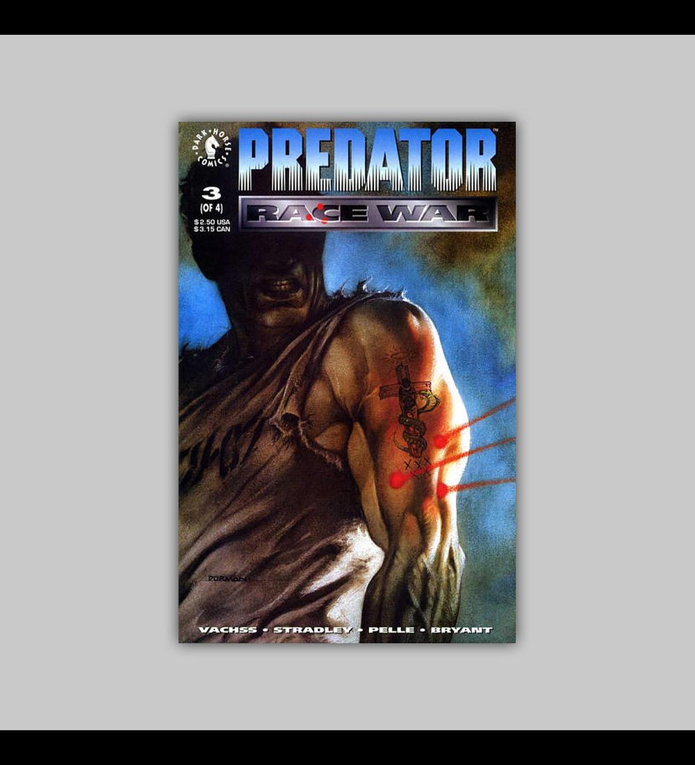 Predator: Race War 3 1993