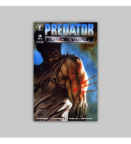 Predator: Race War 3 1993