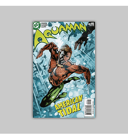 Aquaman (Vol. 4) 15 2004