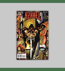 Azrael 3 1995