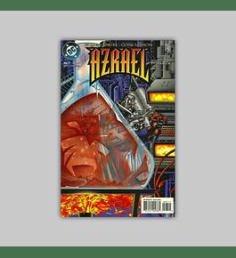 Azrael 7 1995