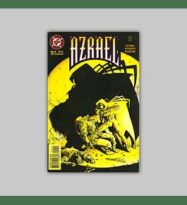 Azrael 9 1995