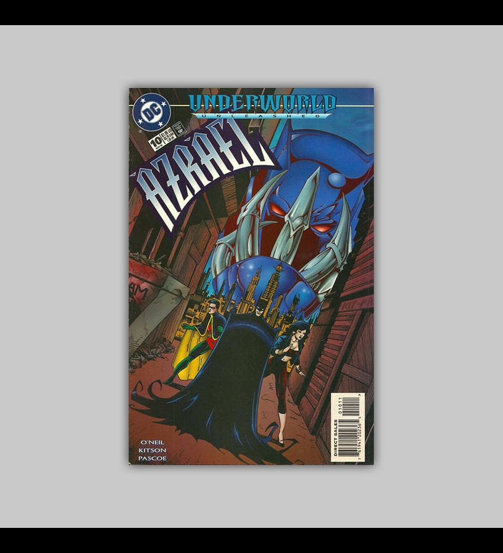 Azrael 10 1995