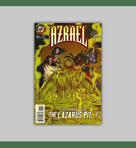 Azrael 6 1995