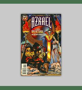 Azrael 5 1995