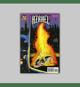 Azrael 2 1995