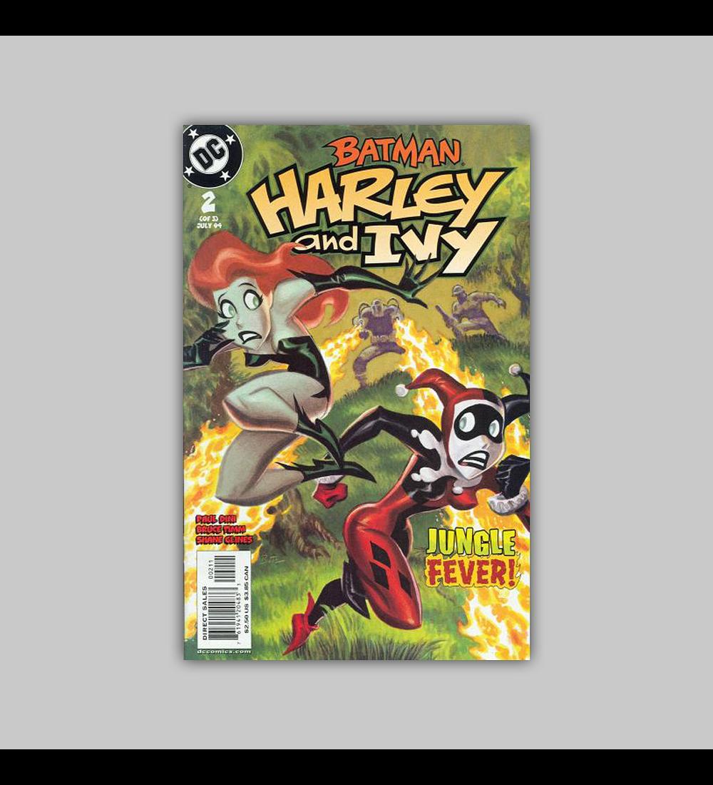 Batman: Harley and Ivy 2 2004