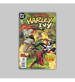 Batman: Harley and Ivy 2 2004