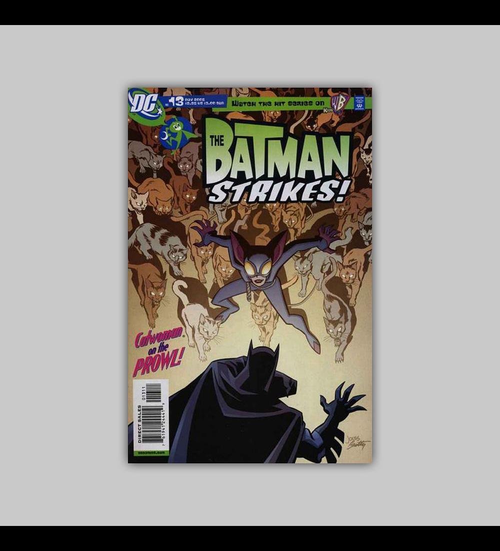 Batman: Strikes 13 2005