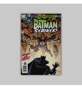 Batman: Strikes 13 2005