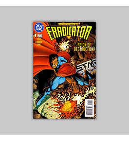 Eradicator (complete limited series) 1996