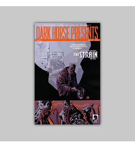 Dark Horse Presents (Vol. 2) 28 2013