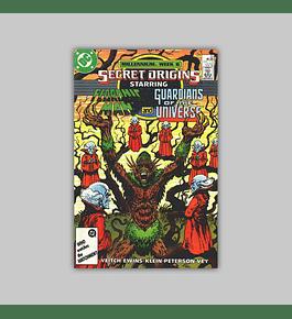 Secret Origins 23 1988
