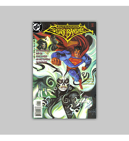 Superman: Silver Banshee (complete limited series) 1998