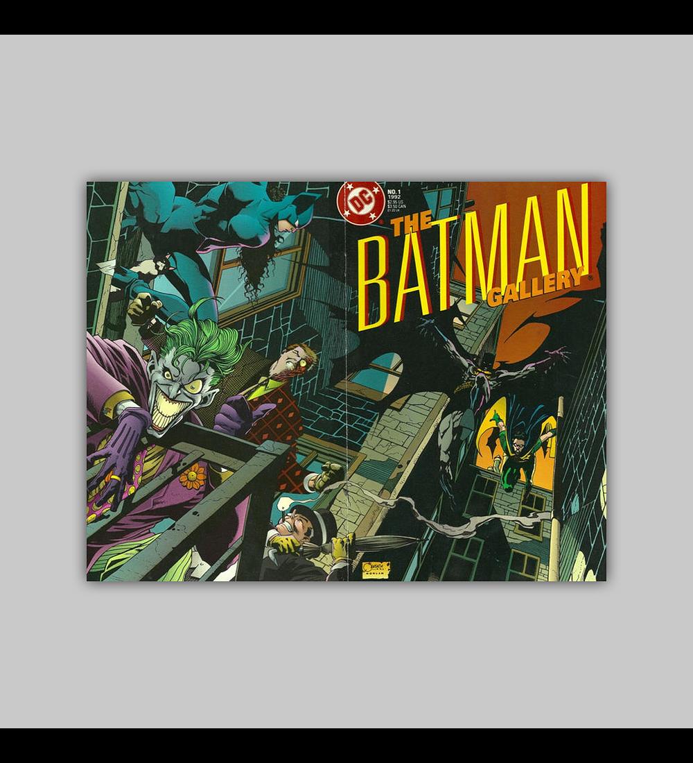 The Batman Gallery 1 1992