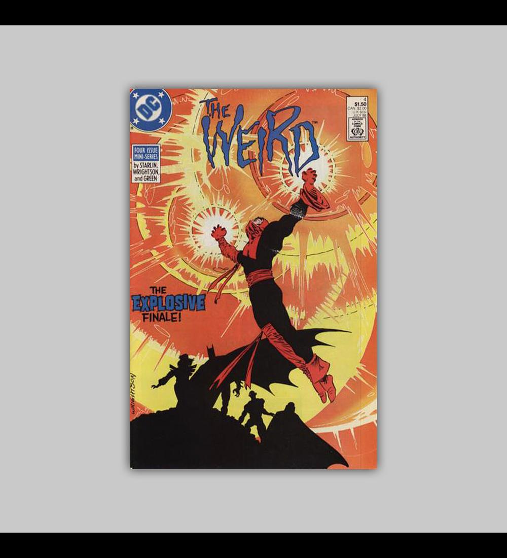 The Weird 4 1988