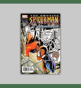 Amazing Spider-Man 509 Director's Cut 2004