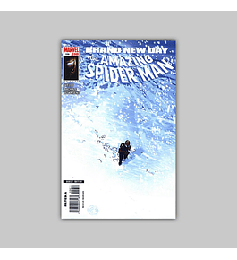 Amazing Spider-Man 556 2008