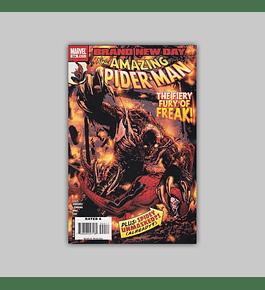 Amazing Spider-Man 554 2008